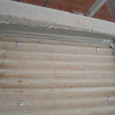 Reparos em Telhados